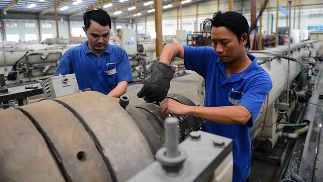 GS Trần Văn Thọ: doanh nghiệp mới vừa lớn đã bán vội - Ảnh 1.